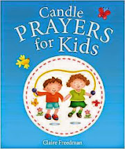 Candle Prayers for Kids by Claire Freedman