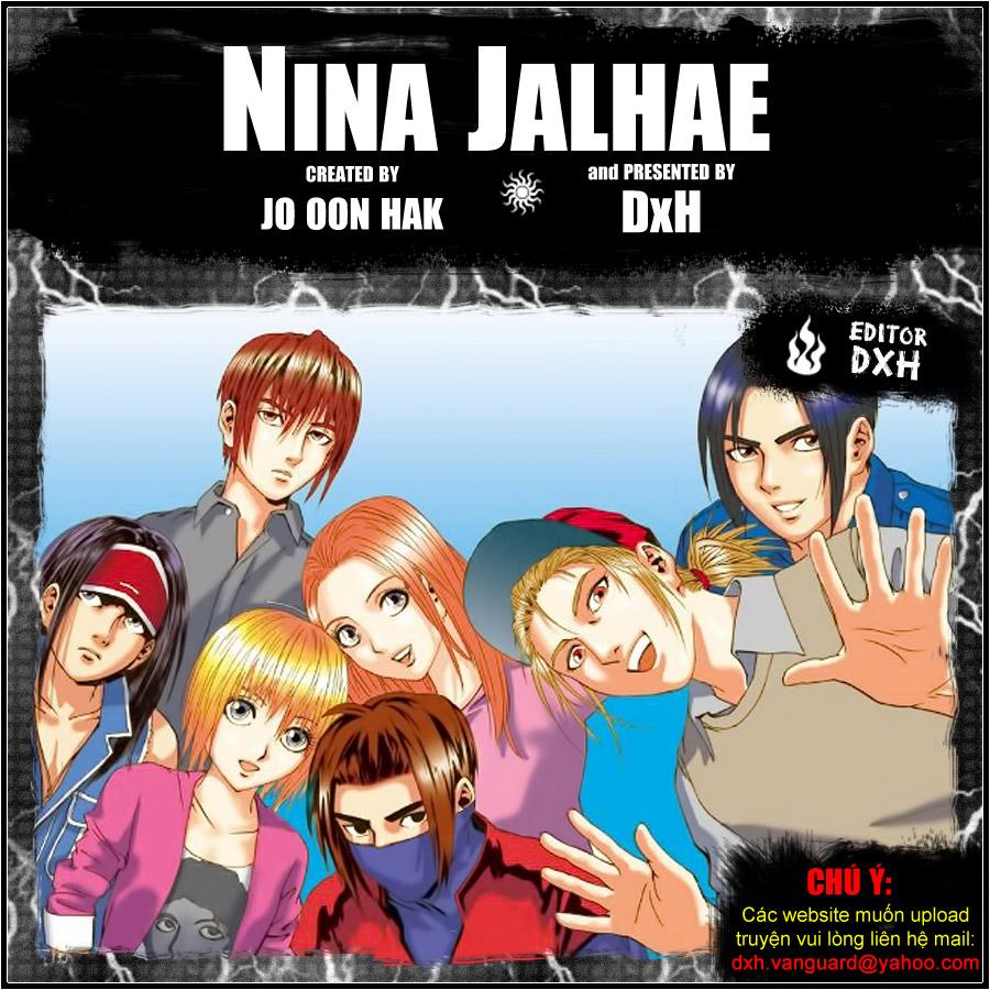 Nina Jalhae chap 6 - Trang 1