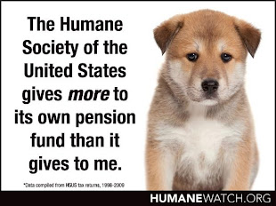 Humanewatch