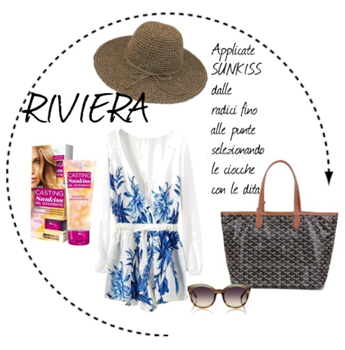look riviera