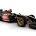 F1: Lotus difunde las primeras imágenes del radical E22