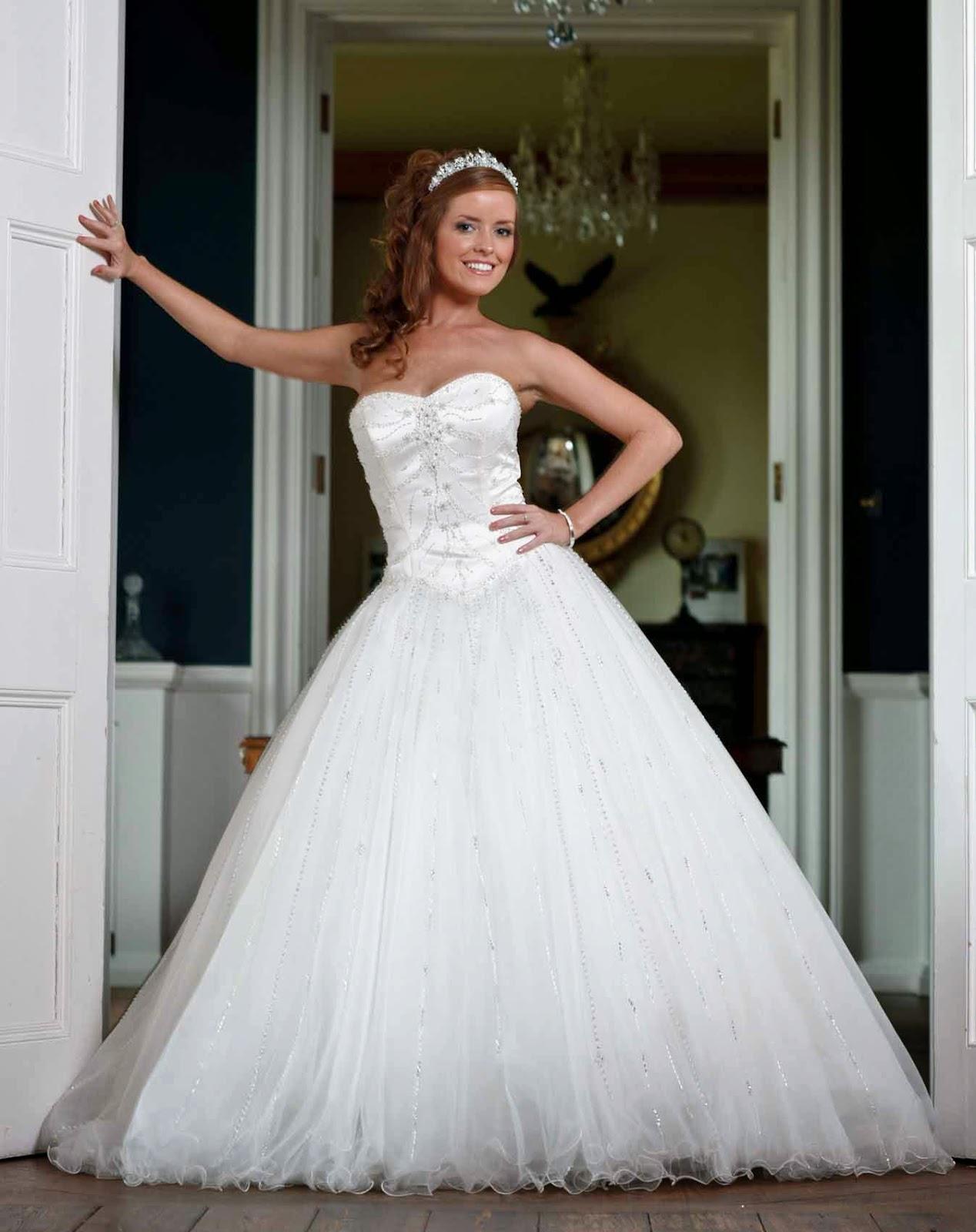 Wedding dresses for Big beautiful wedding dresses