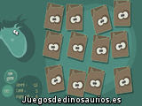 DINO-CARTAS