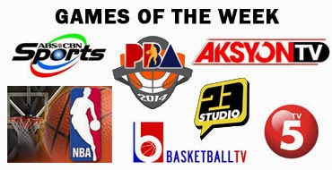 Image: Games of the Week