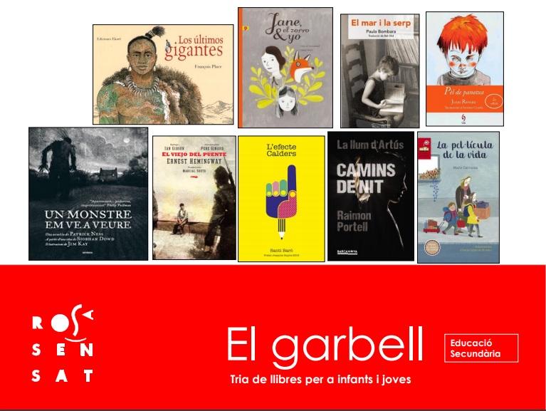 El Garbell. Especial secundària