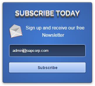 [Tips] - Tạo hộp Theo dõi qua Email / Follow by Email nổi bật & hiện đại cho Blogspot Blogger