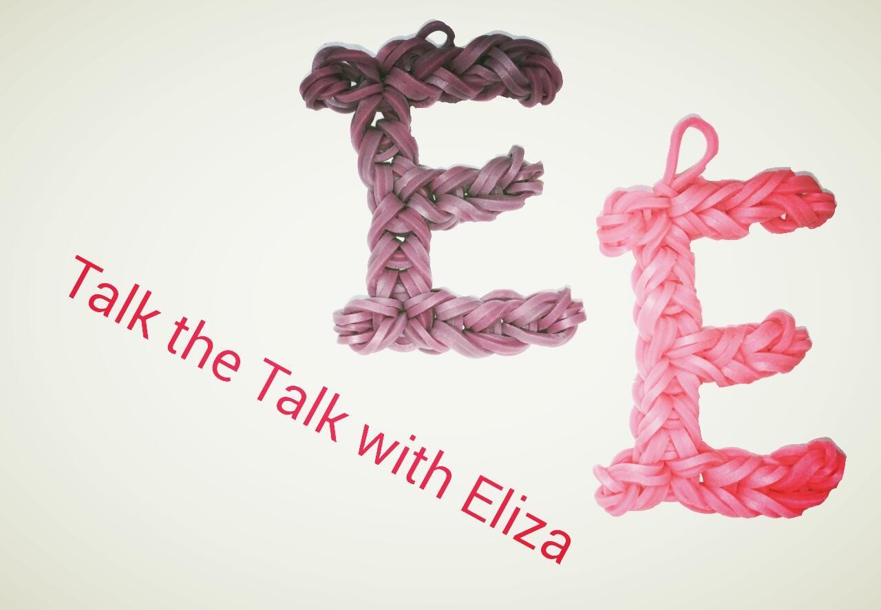 Talk the Talk with Eliza