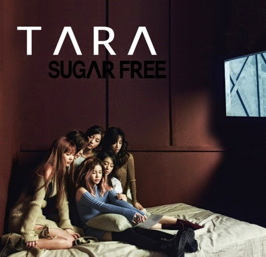 T-ara Mwave Meet and Greet Livestream October 8