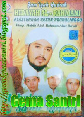 Al Banjari-Gema Santri