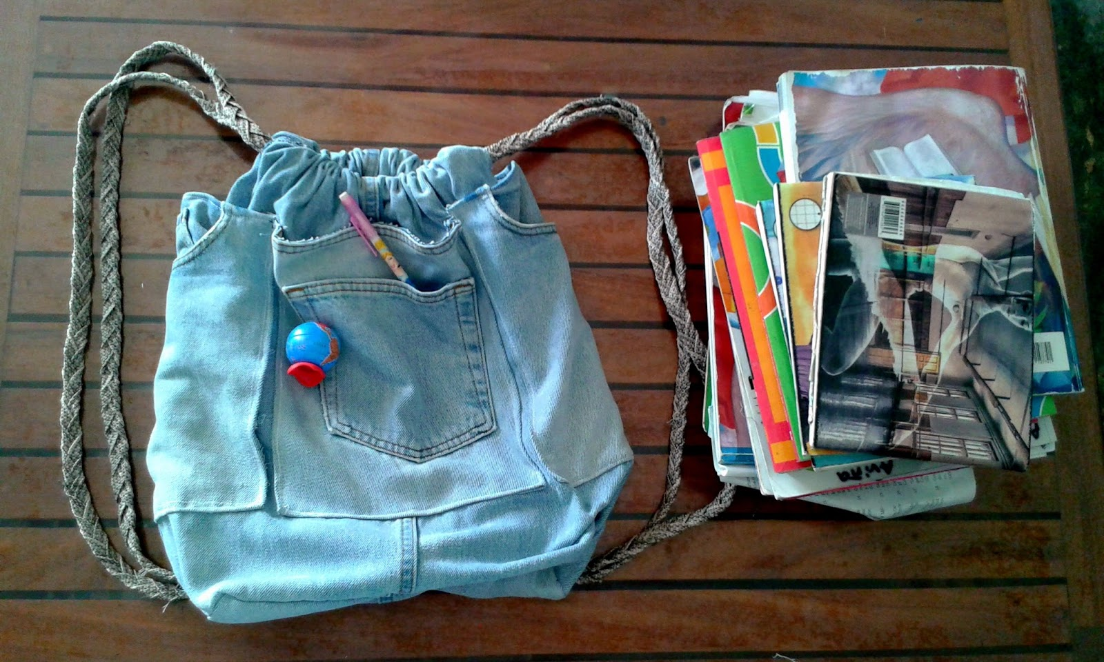 97 hacer bolsos paso a paso como hacer bolso con - Como hacer bolsos tejidos ...