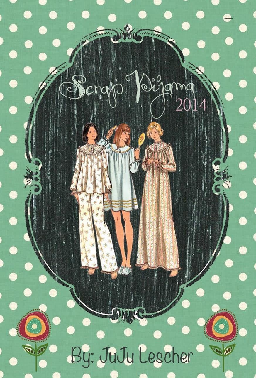 Scrap Pijama 2014