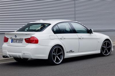 BMW 3 Series, bmw