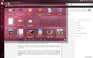 Amazon integrado en el dash, novedades ubuntu 12.10