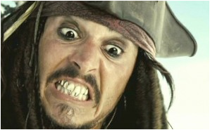 The Scary Scoop on Scurvy -- Or Why Pirates Have Bad Teeth