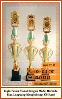 contoh trophy, daftar harga plakat, dunia plakat