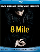 Download 8 Mile (2002) BluRay 720p 800MB Ganool