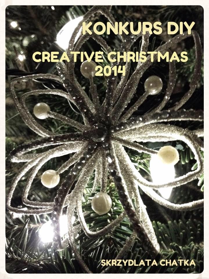 http://skrzydlatachatkaaj.blogspot.com/2014/11/konkurs-diy-creative-christmas-2014.html