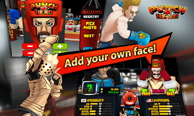 Punch Hero V1.3.7 Apk Mod (Free Shopping) 1