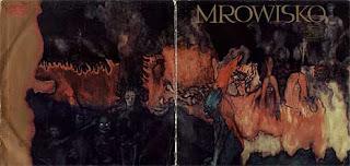 KLAN - MROWISKO, LP, 1970, POLAND