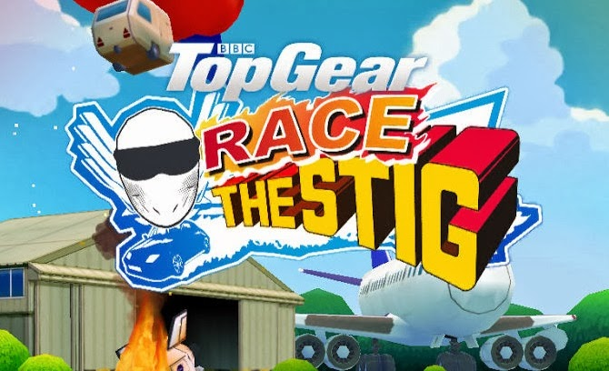 Top Gear : Race the Stig v1.2 Apk Mod [Unlimited Nuts e Spanners]