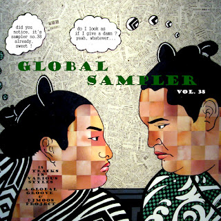 Global Sampler vol. 38 - Various Artists