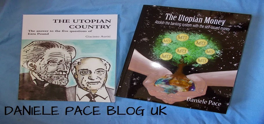 Daniele Pace Blog UK