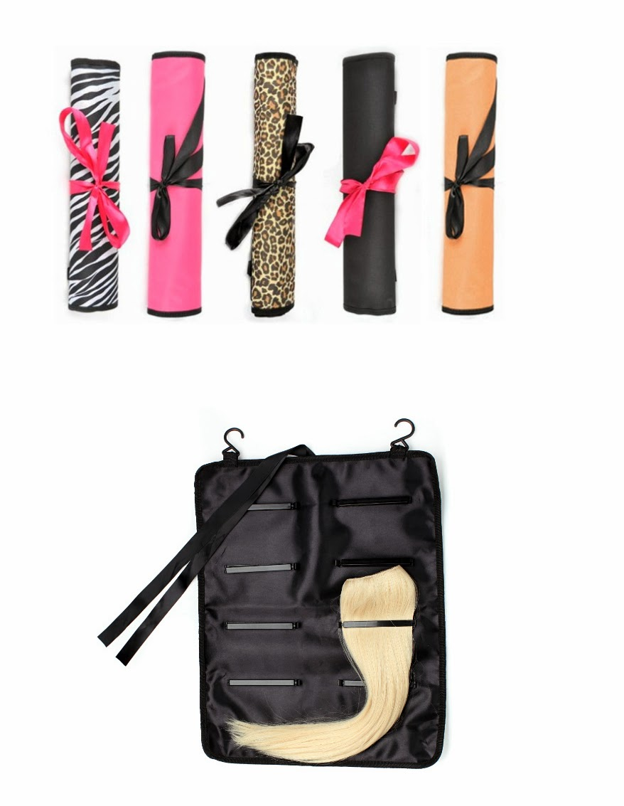 Hair Extension Storage Case $24.99