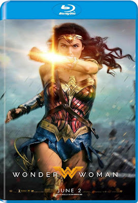 Wonder Woman 2017 HD 1080p Latino
