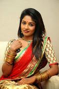 Isha Ranganath photos at Tasyaah Awareness Fashion Walk-thumbnail-11