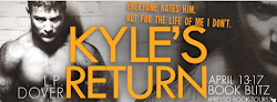 Xpresso Presents~L.P. Dover's Kyle's Return