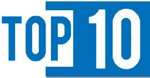 توب 10 top