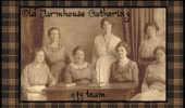 I'm a PROUD Member of the Old Farmhouse Gathering Team on Etsy