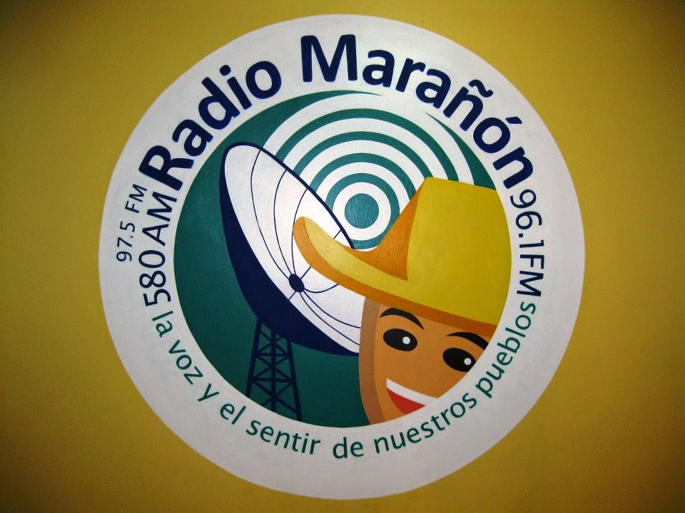 Radio Marañón Jaen Cajamarca