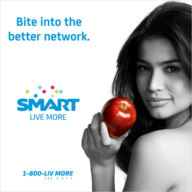 smart bite into the better network anne curtis iphone 5 release date