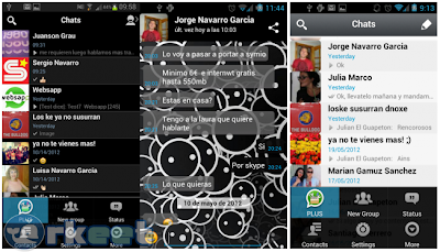 WhatsApp Plus JiMODs v3.72 Apk
