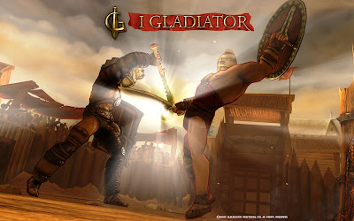 I, Gladiator 1.2 Apk Mod Full Version Data Files Download Unlimited Money-iANDROID Games