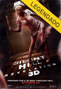 Terror em Silent Hill – Revelação – Legendado