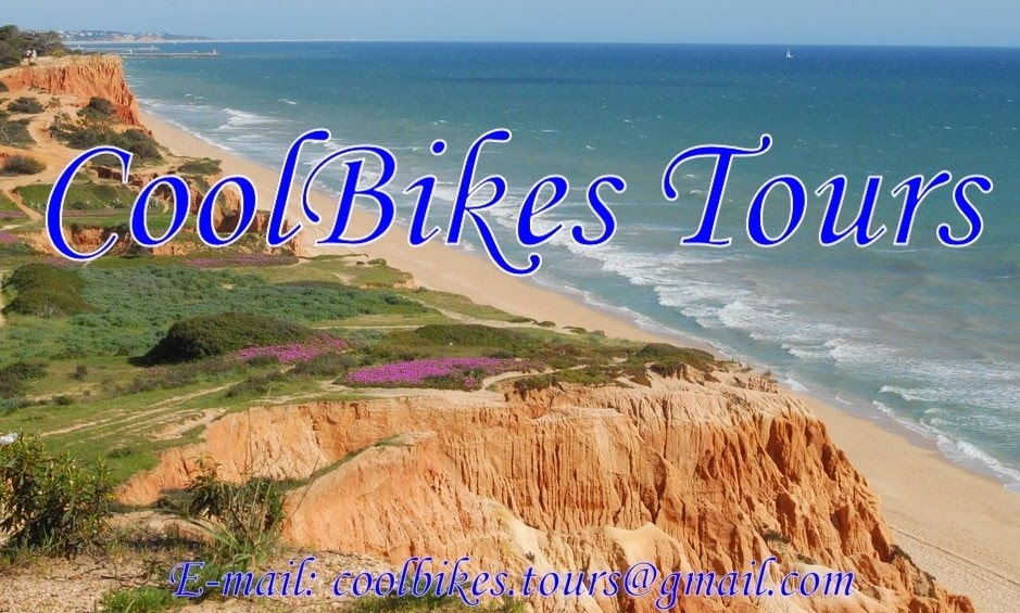 CoolBikes Tours