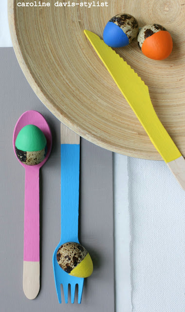 caroline davis stylist, trend daily blog, dulux s/s2013, colour, paint,