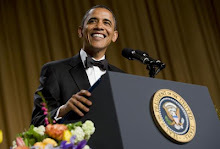 2012 WH Correspondents&#39; Dinner