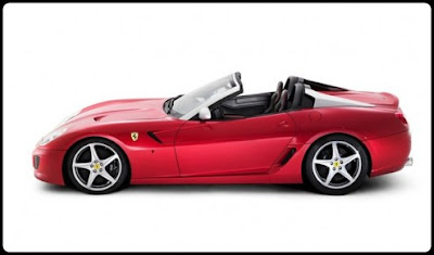 2011-Ferrari-599-SA-Aperta-Red-Color