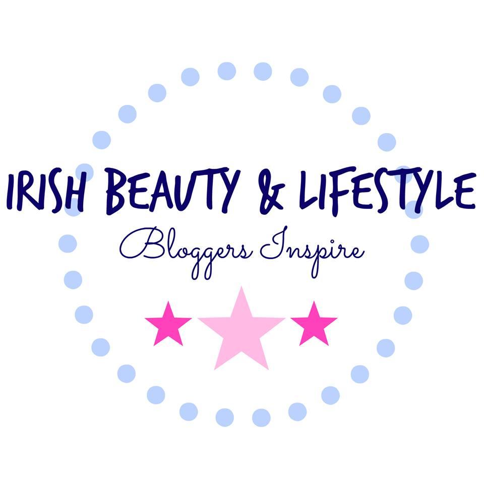 Irish Beauty& Lifestyle Bloggers Inspire