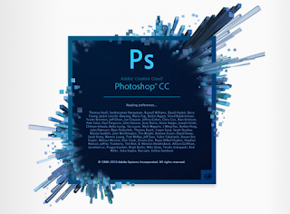 Versi Terbaru Adobe Photoshop - Adobe Photoshop CC