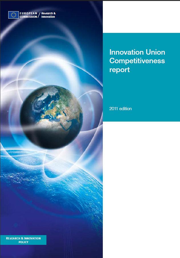 EU Innovation and Competitiveness Report - 2011