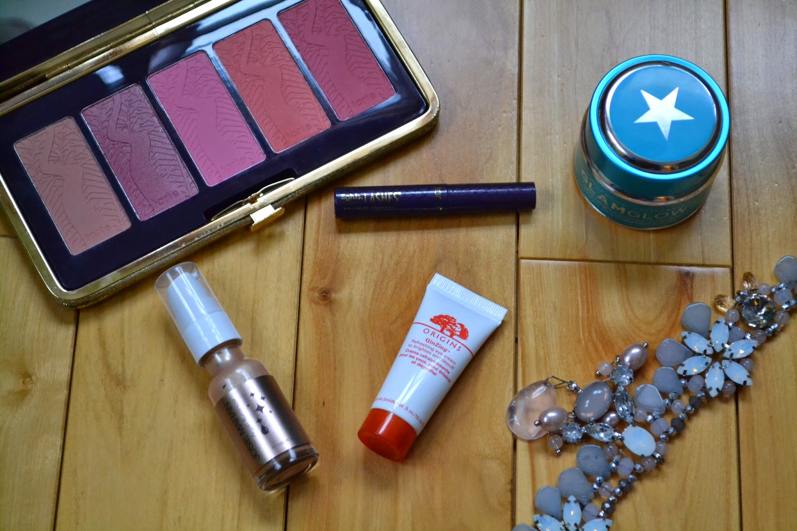 Makeup By Meggy January Favourites
