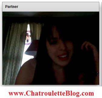 Chatroulette, eğlence