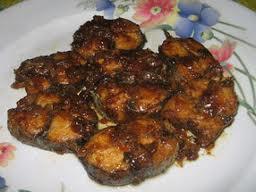 resep masakan ikan nila pesmol