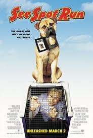 Filme Spot Um Cão da Pesada   Dublado