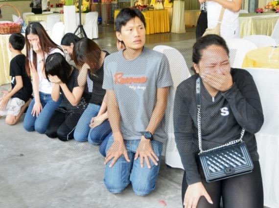 Luahan sayu waris mangsa kemalangan korbankan 13 nyawa di Thailand