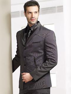 Men's Coat Styles